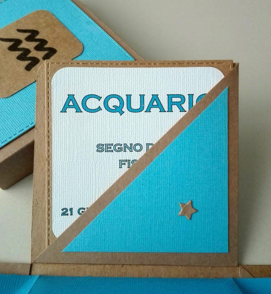 explosion box Acquario