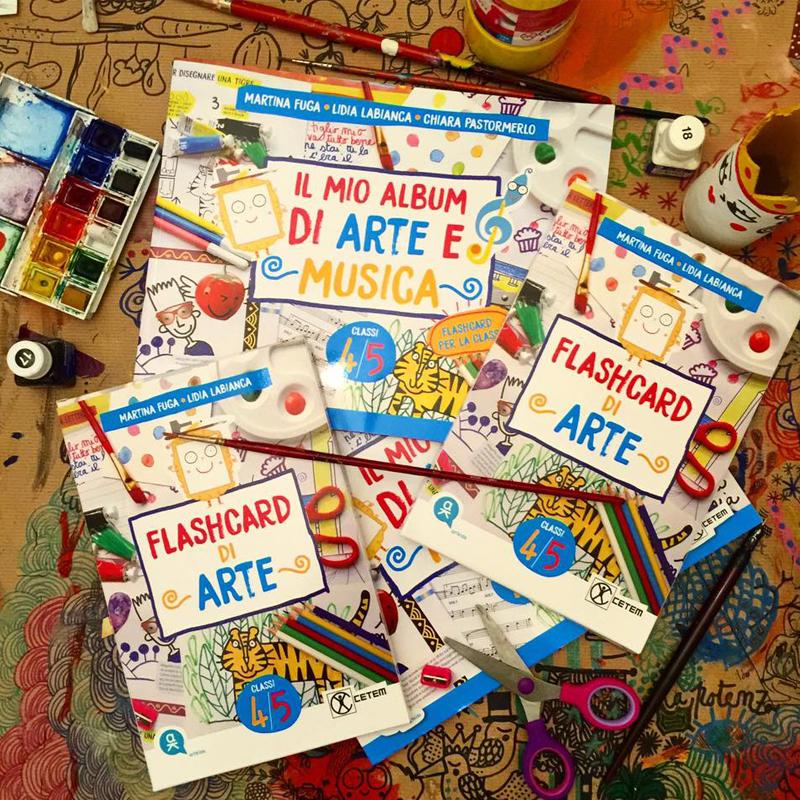 album e diari di Burabacio