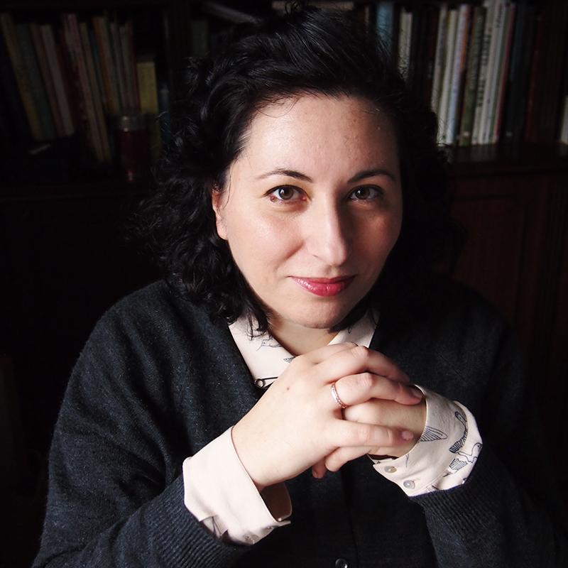Francesca Baldassarri